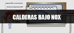 Calderas Bajo Nox